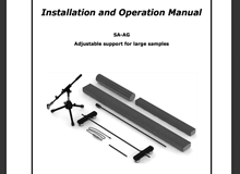 SA-AG Support Manual